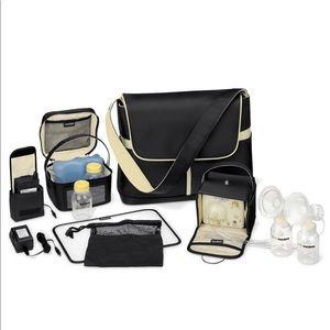 New Medela Pump in Style Advanced Metro Bag